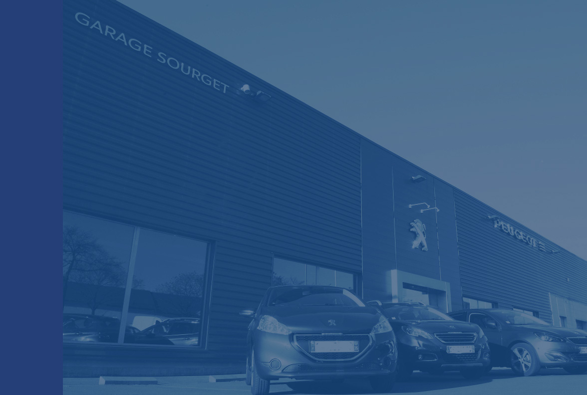 Garage peugeot sourget quartier cleunay l 39 ouest de rennes for Garage mobile rennes